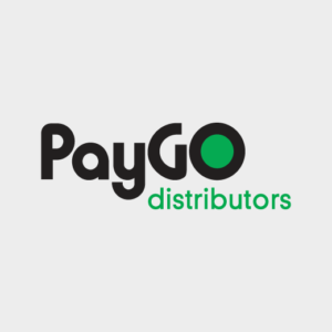 PayGO Distributors Logo ViaOne Services Accounting Finance Analysis
