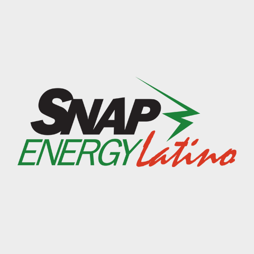 Snap Energy Latino